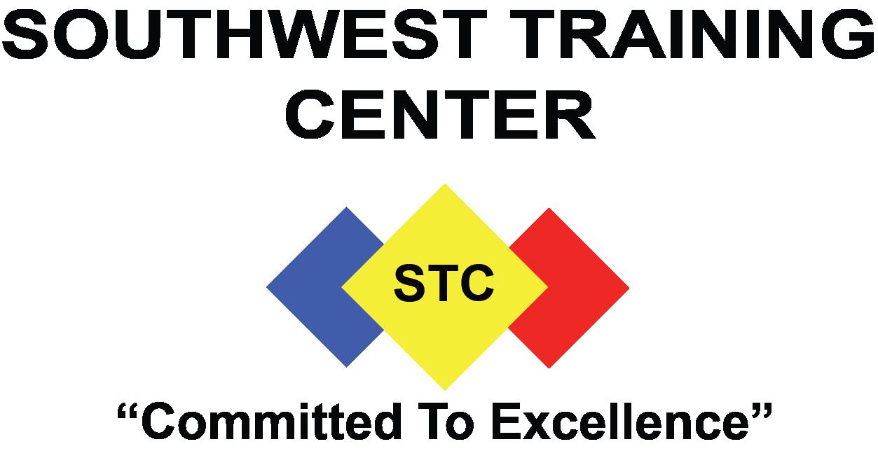 SOUTHWEST TRAINING CENTER flat logo
