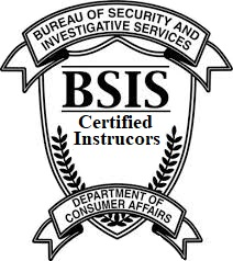 BSIS Initial Guard Card Training Overview | Southwest